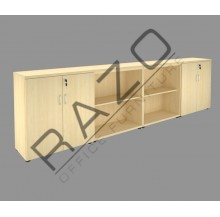 Office Cabinet Set | Office Bookcase | Office Filing Cabinet -CSP-2