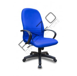 Office Budget High Back Chair | Office Chair -E1
