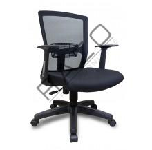 Executive Mesh Low Back Chair | Netting Chair -E6