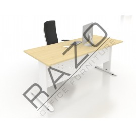 Writing Table | Office Table | Office Furniture -JR1875