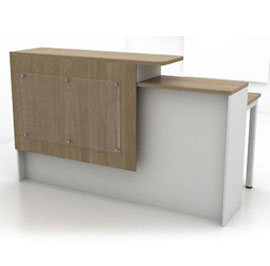 Reception Counter | Reception Desks