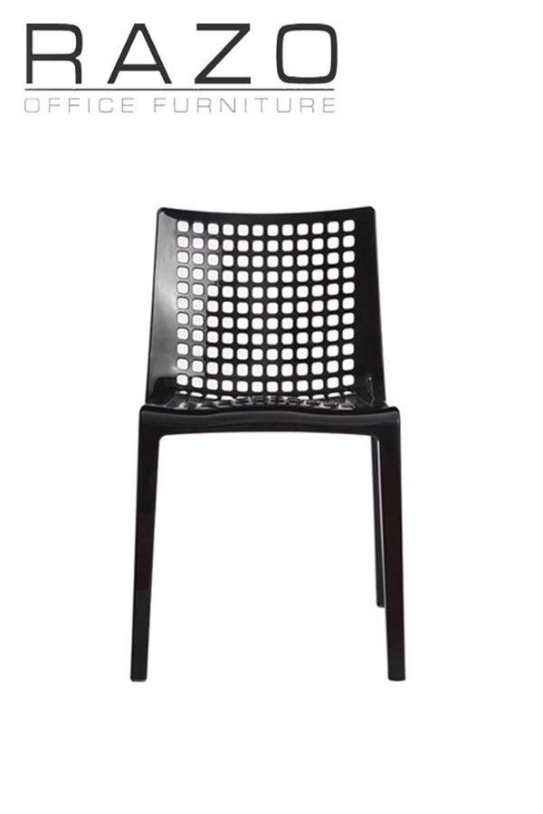 Designer Chair   Cafeteria Chair   Plastic Chair   Dining Chair   Restaurant Chair   Bar Chair -3005