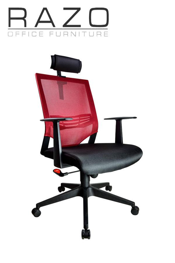 Mesh Chair | High Back Chair | Netting Chair | Office Chair  NT 23 HB