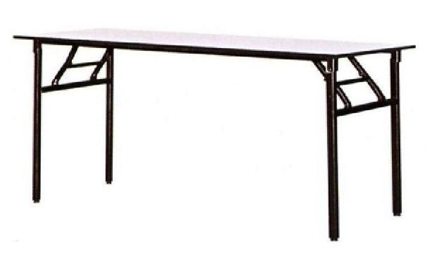 banquet table folding table 4 x 2 25mm