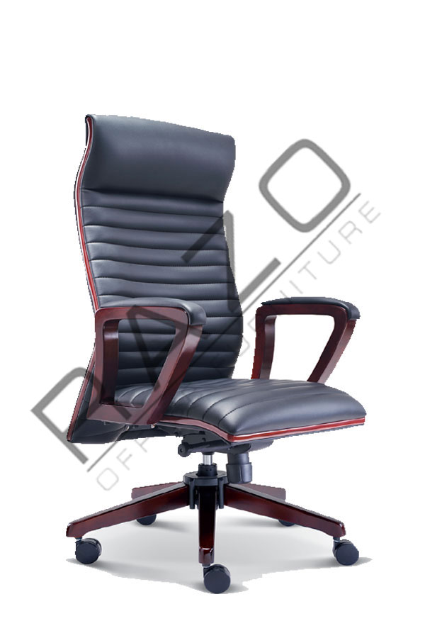 High Back Presidential Chair | Director Chair E2331H