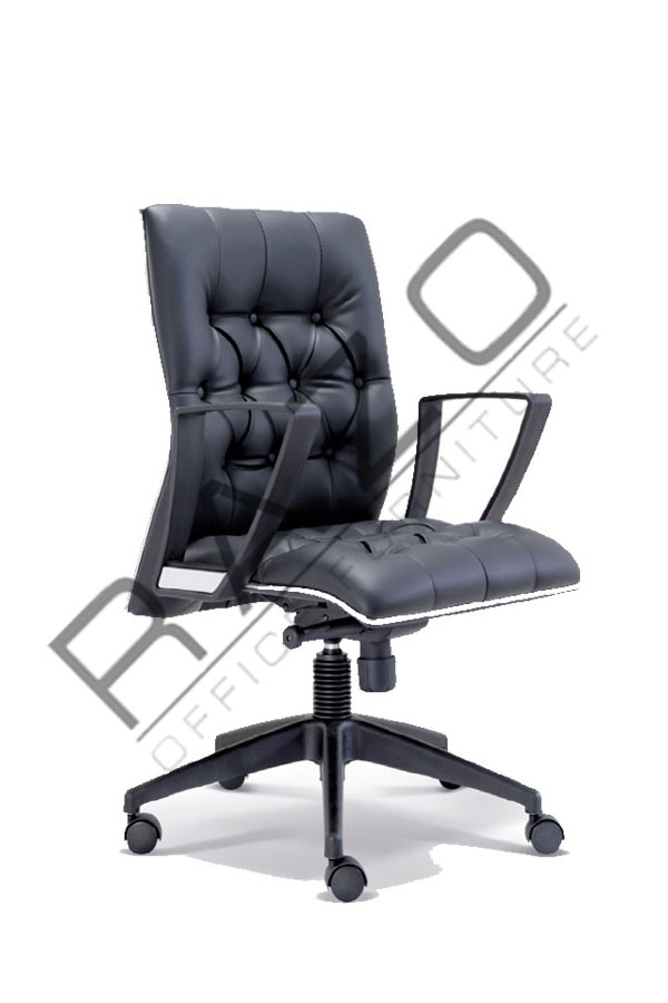 Low Back Presidential Chair | Director Chair E2533H